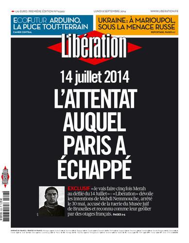Projet d'attentat de Nemmouche : un mensonge pour justifier l'intervention de la France contre l'État islamique?