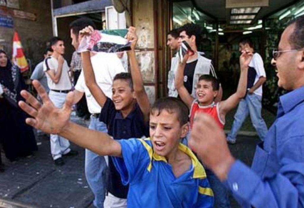 Netanyahou : le 11-Septembre, les Israéliens «pleuraient» et les Palestiniens «dansaient sur les toits»