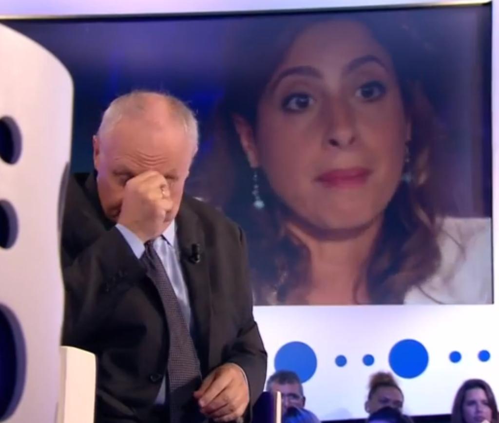 Clash Asselineau/Salamé : la journaliste roule pour l'OTAN…comme son papa