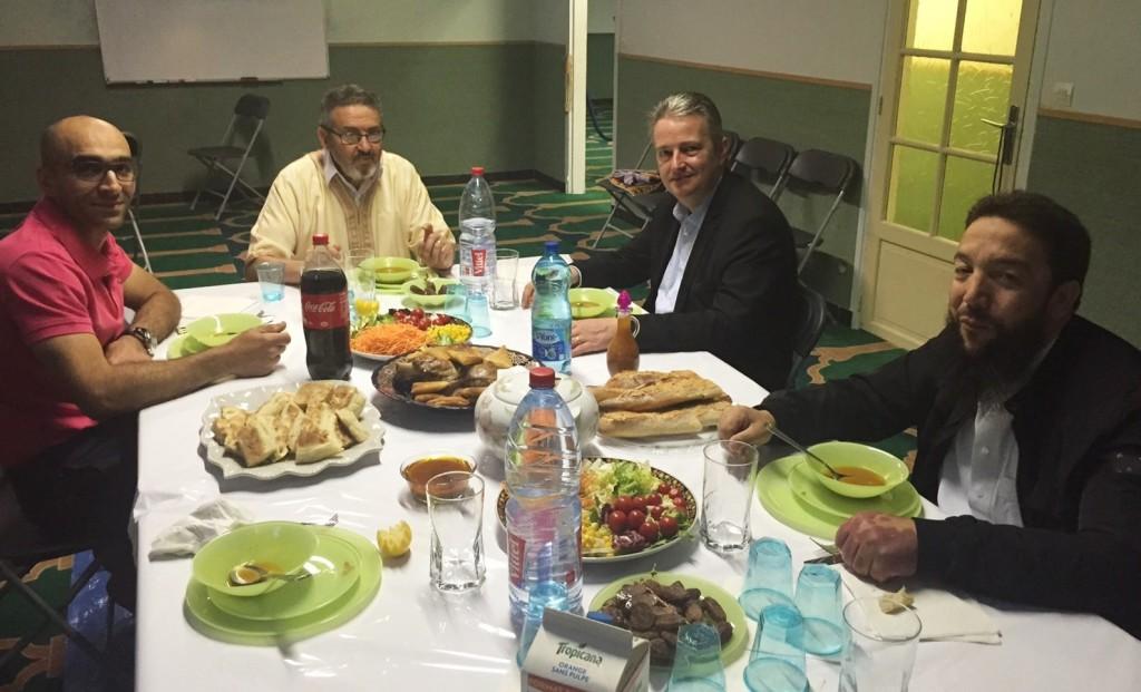 Un député de Seine-Saint-Denis devient président du groupe France-Israël
