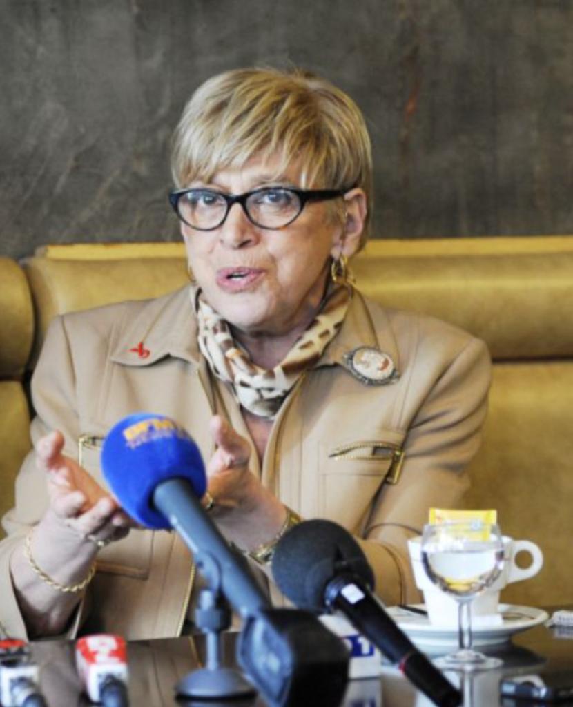Elle tolère la LDJ : le gouvernement l'embauche pour «lutter contre le racisme»