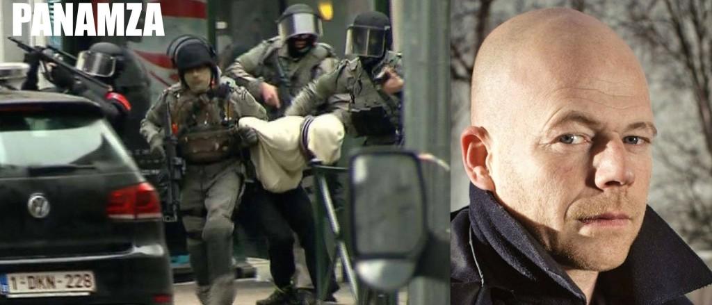 «Le juif n'est pas là» : un mystérieux suspect des attentats de Paris a été libéré