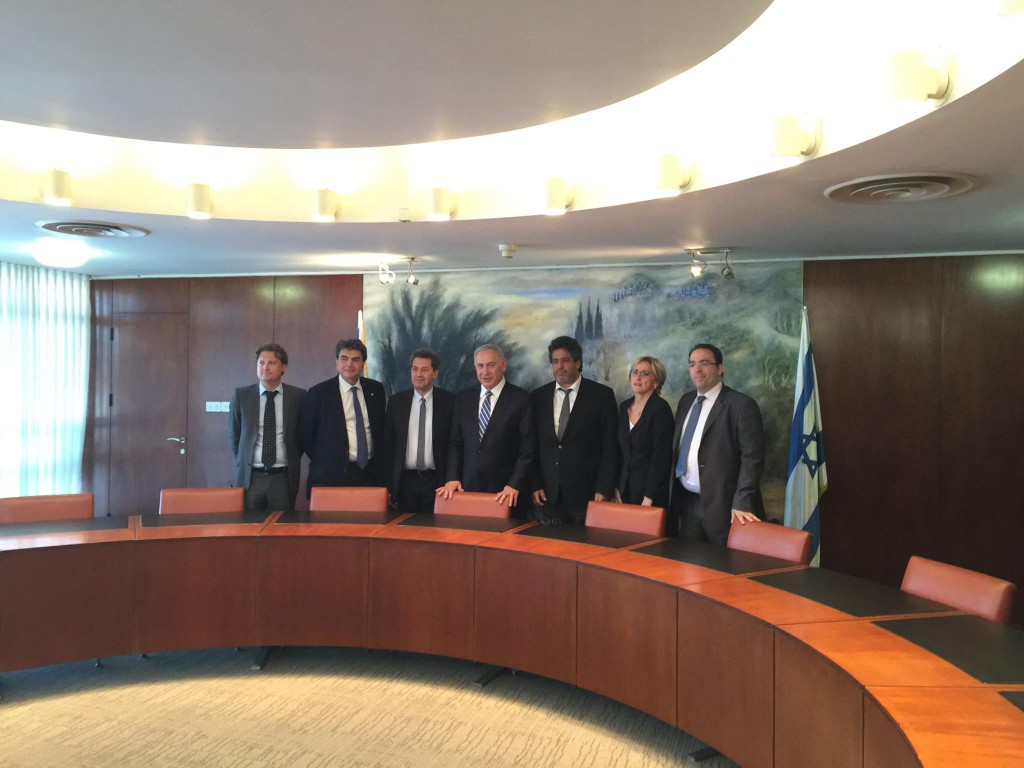 Attentats de Paris : la commission d'enquête célèbre Israël