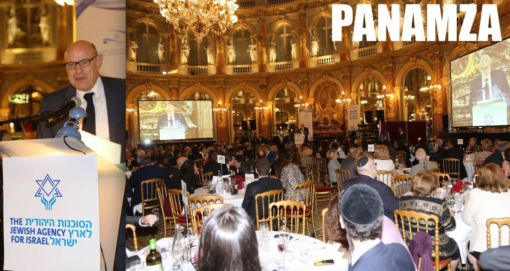Découvrez la vidéo d'un ministre participant à un gala «sioniste»