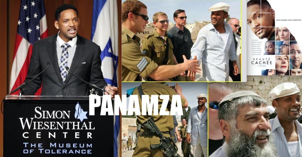 Will Smith : «J'adore Israël»