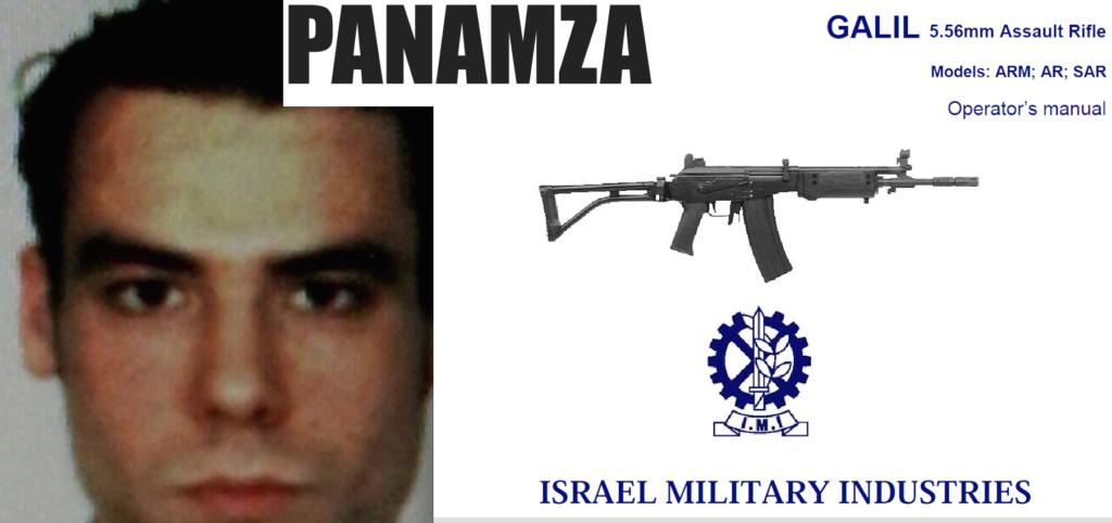 Champs-Élysées : le «terroriste salafiste» avait un fusil israélien