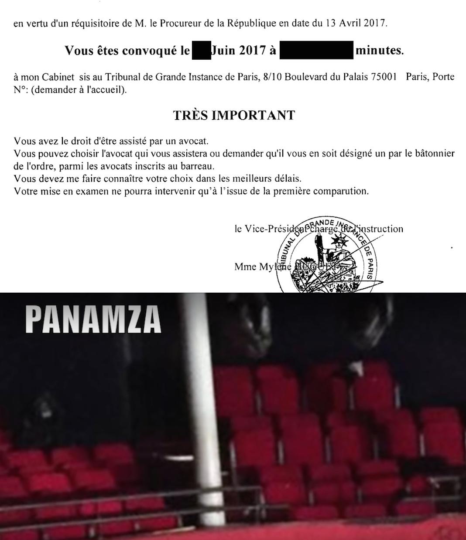 Mis en examen pour avoir enquêté sur l'attentat du Bataclan