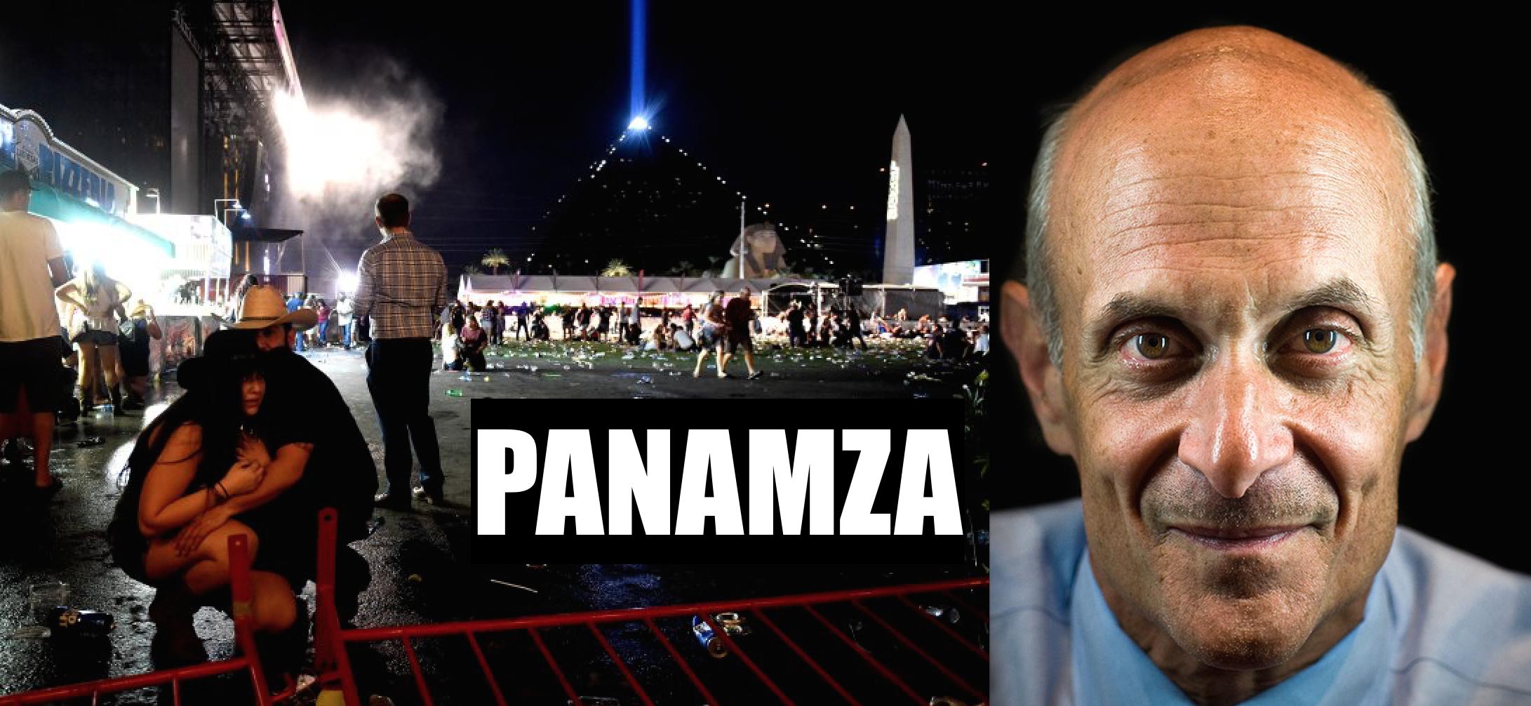 Terreur à Las Vegas : une manipulation israélo-américaine annoncée 3 semaines avant
