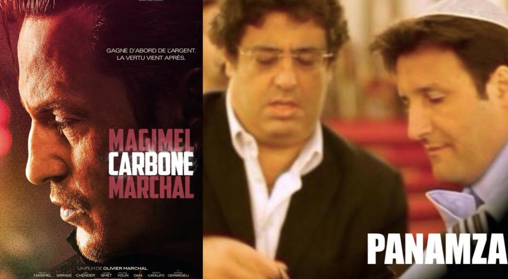 «Carbone» : un film sur la mafia franco-israélienne…sans Israël