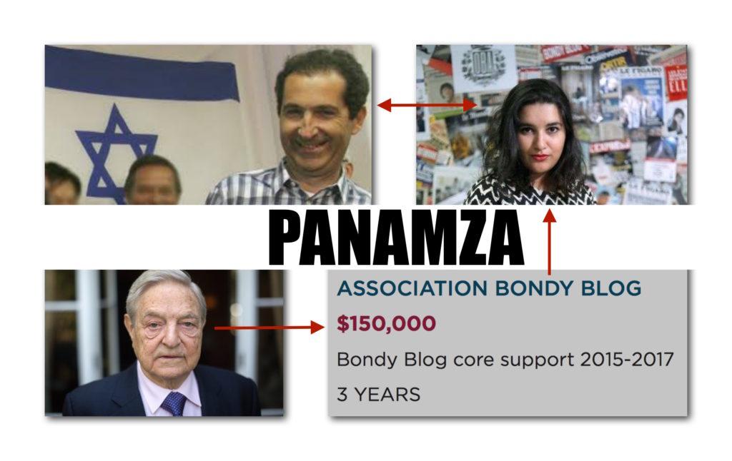 Le Bondy Blog se vante de ne jamais utiliser le mot «sionisme»