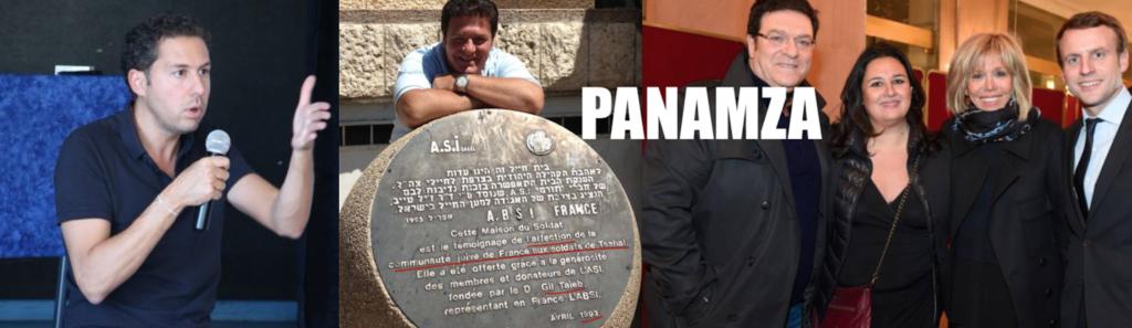 Il récolte de l'argent pour l'armée israélienne : Macron le recrute