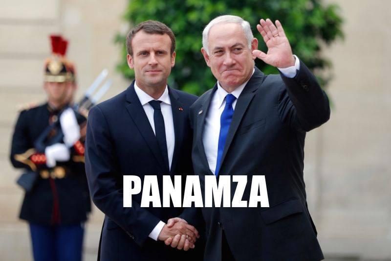 Syrie : La France a coordonné l'attaque avec Israël