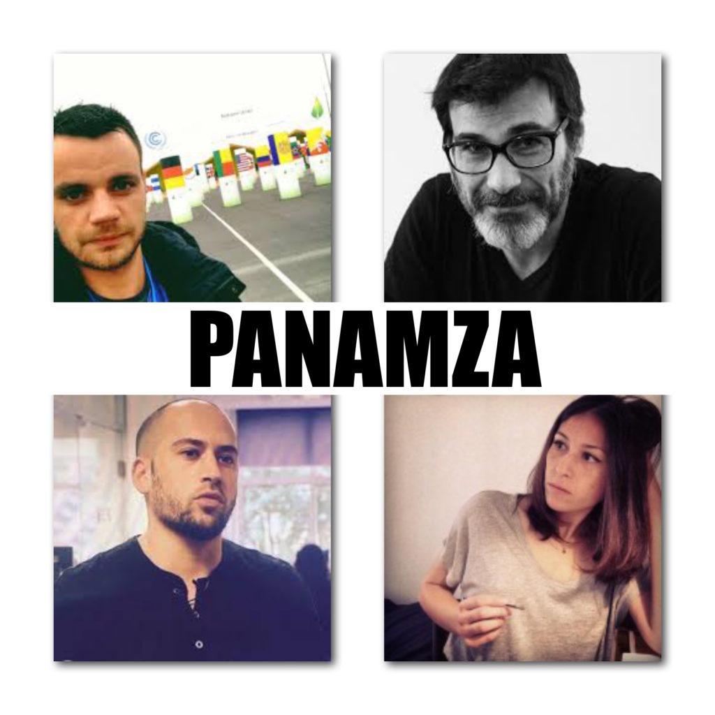 Un journaliste relaie une vidéo de Panamza : les guignols s'indignent