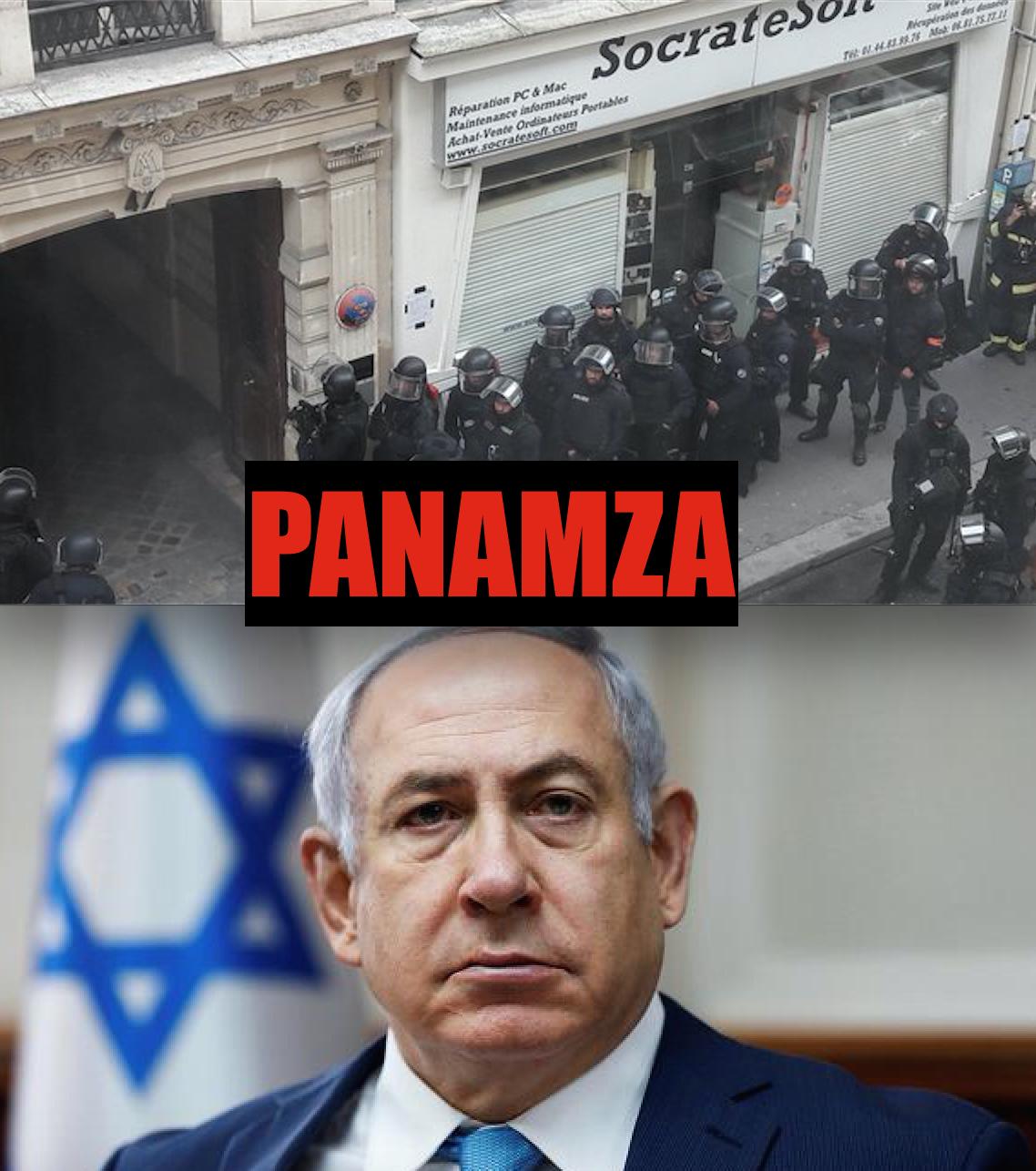 Prise d'otages à Paris : le scoop provient d'un ami de Netanyahou