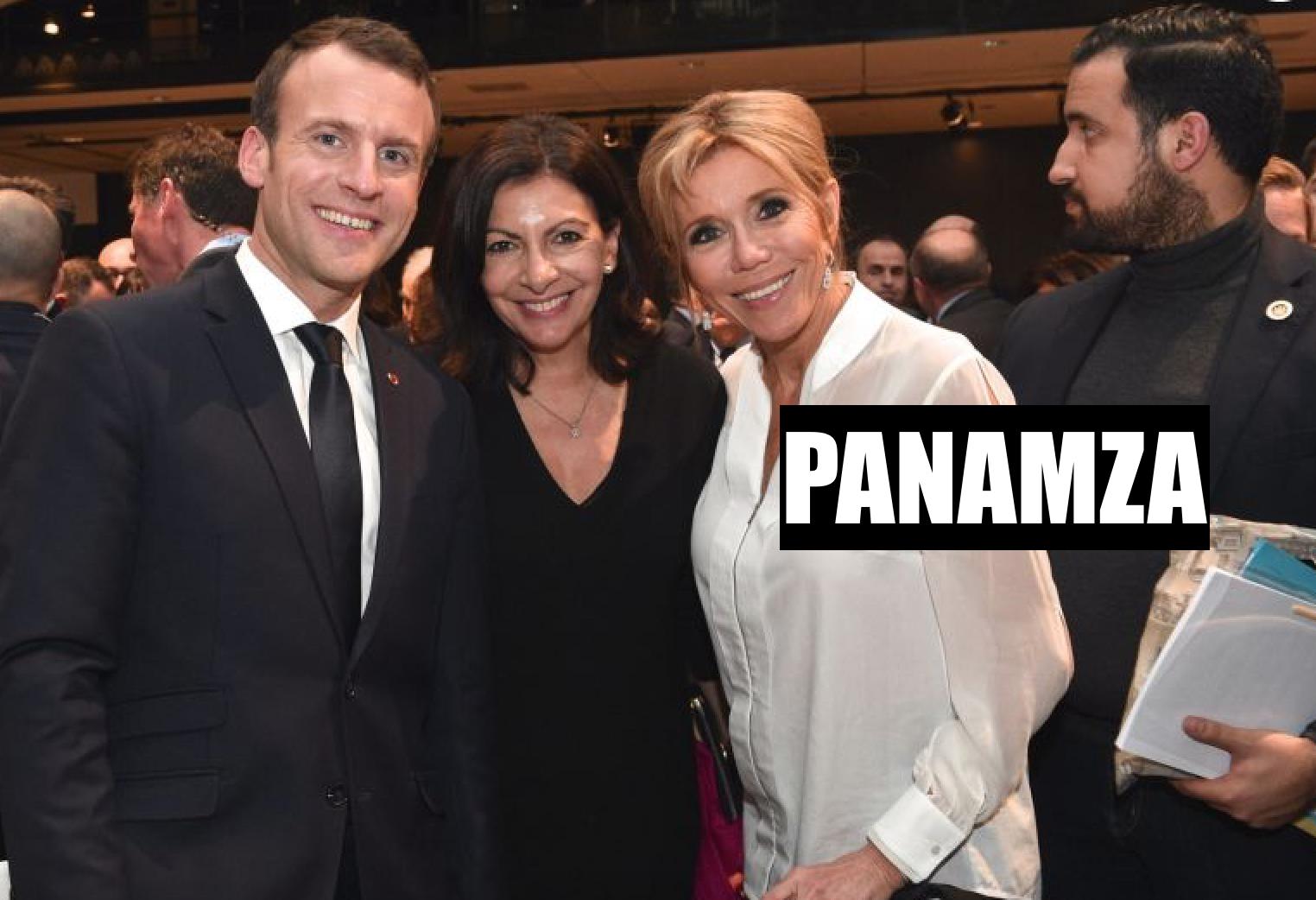 Benalla, messager de Macron auprès du Crif