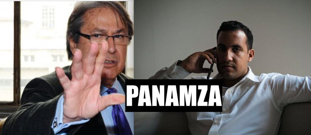 Benalla : son attaché de presse est lié au Mossad