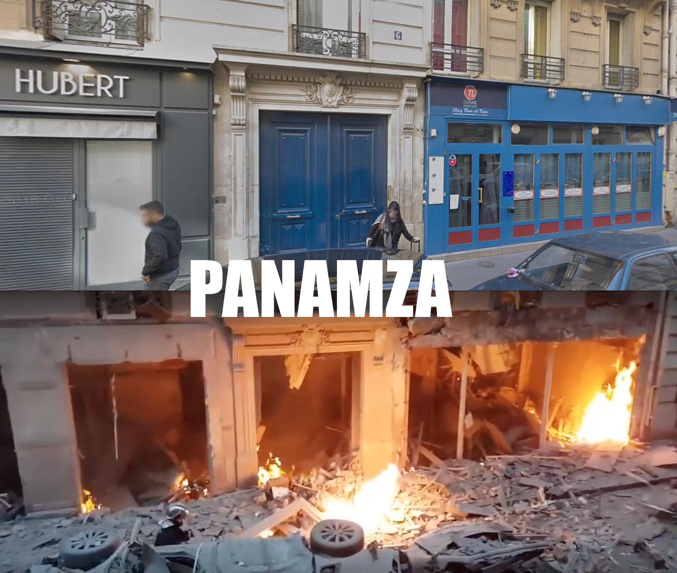 Explosion «accidentelle» dans Paris ? La boulangerie n'utilisait pas de gaz