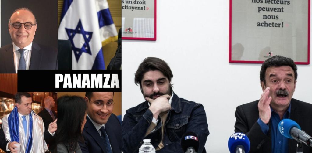 Affaire Benalla : Mediapart dissimule le rôle d'Israël
