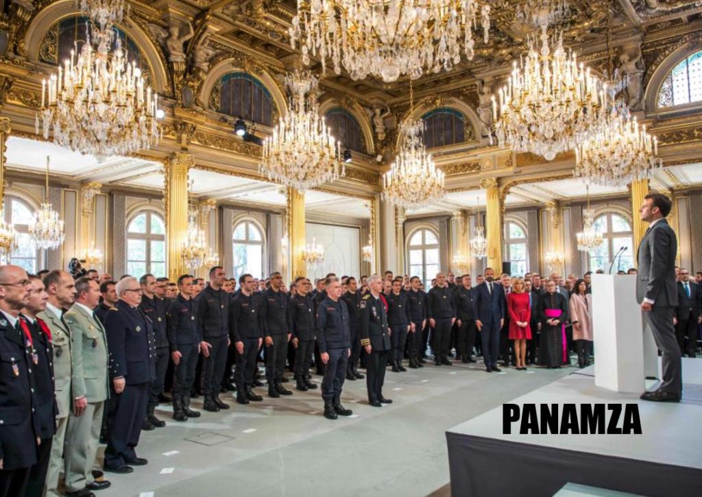 Notre-Dame : le chef des pompiers est issu de Tsahal