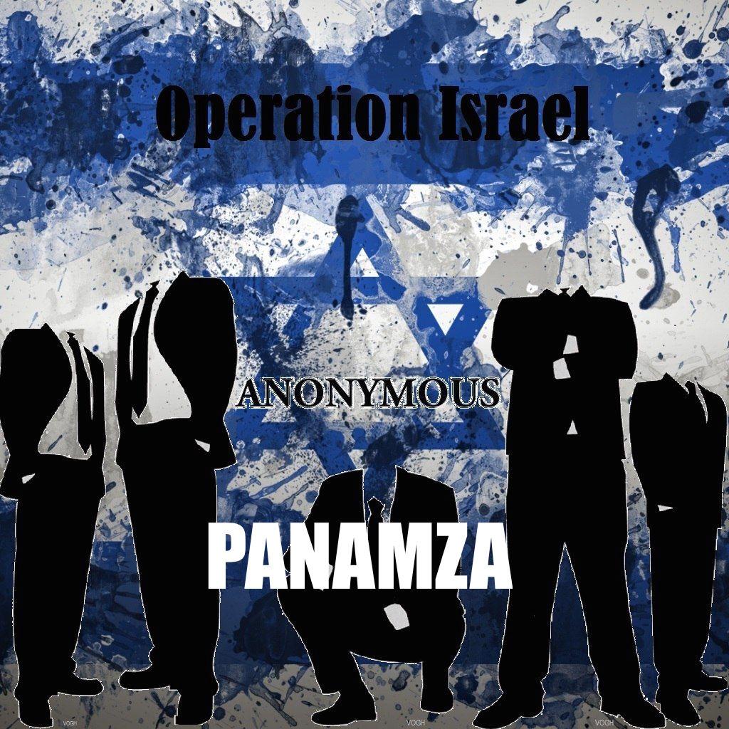 Des hackers propalestiniens ont piraté le Mossad