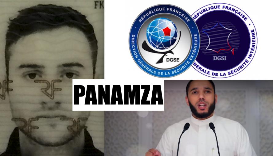 Attentat de Brest : le tireur «suicidé» avait contacté Panamza