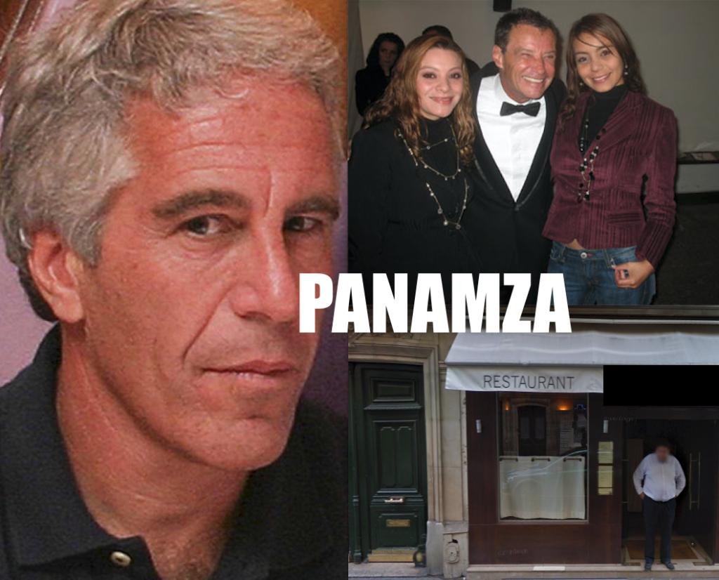 Le resto parisien du clan Epstein roule pour Israël