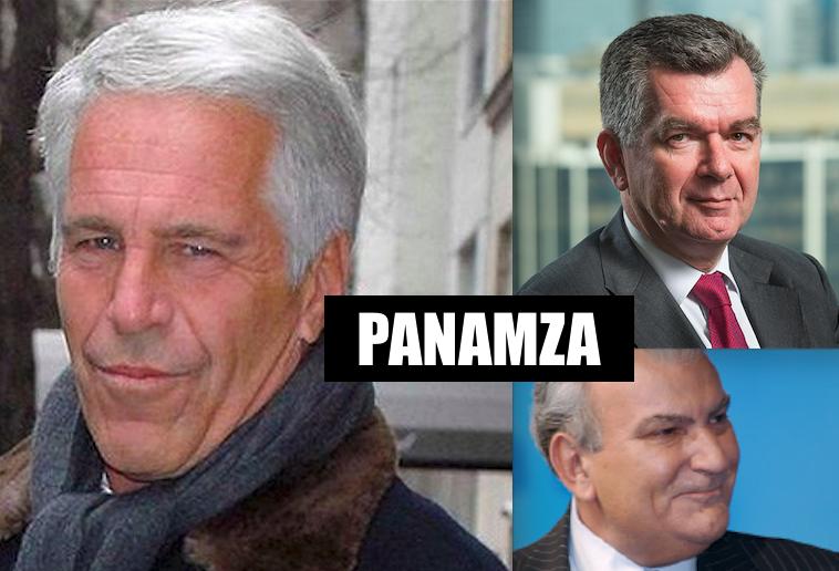 Des banquiers français dans l'évasion fiscale d'Epstein