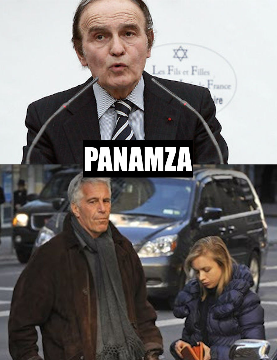 L'intermédiaire d'Epstein en France : un agent d'Israël