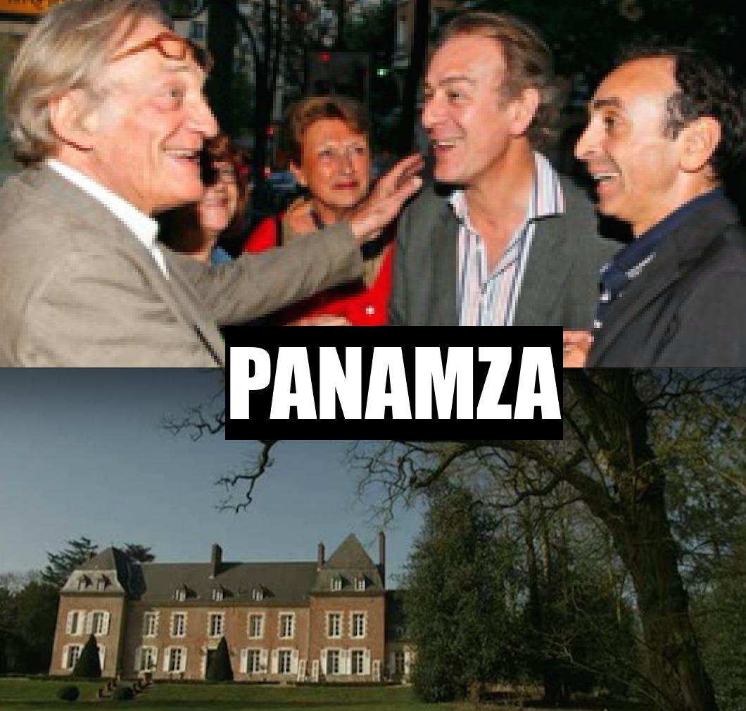 Un proche de Sarkozy figure dans le «petit livre noir» d'Epstein
