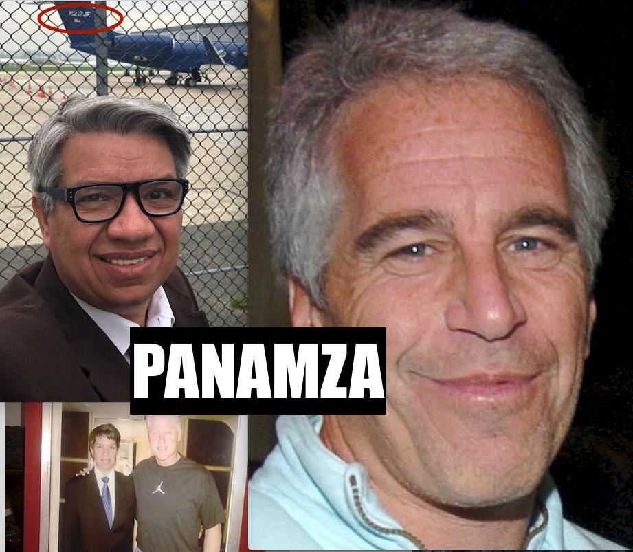 Témoin de l'horreur : Panamza a retrouvé le chauffeur parisien d'Epstein