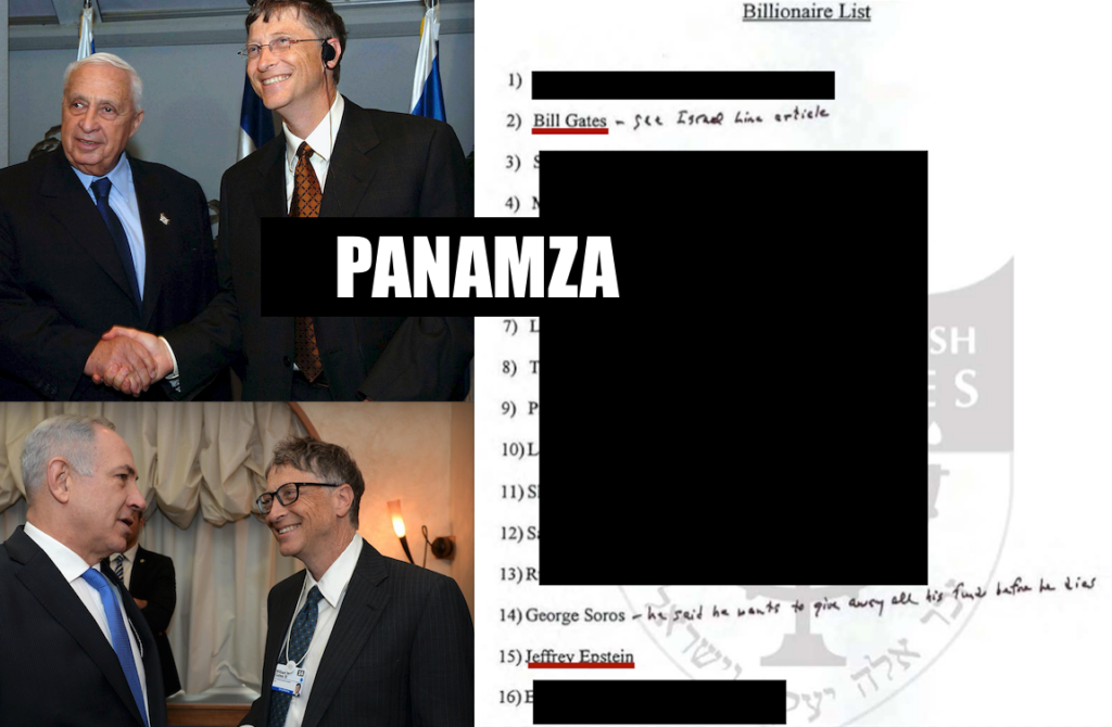 Epstein pouvait «diriger» Bill Gates, l'homme le plus riche du monde