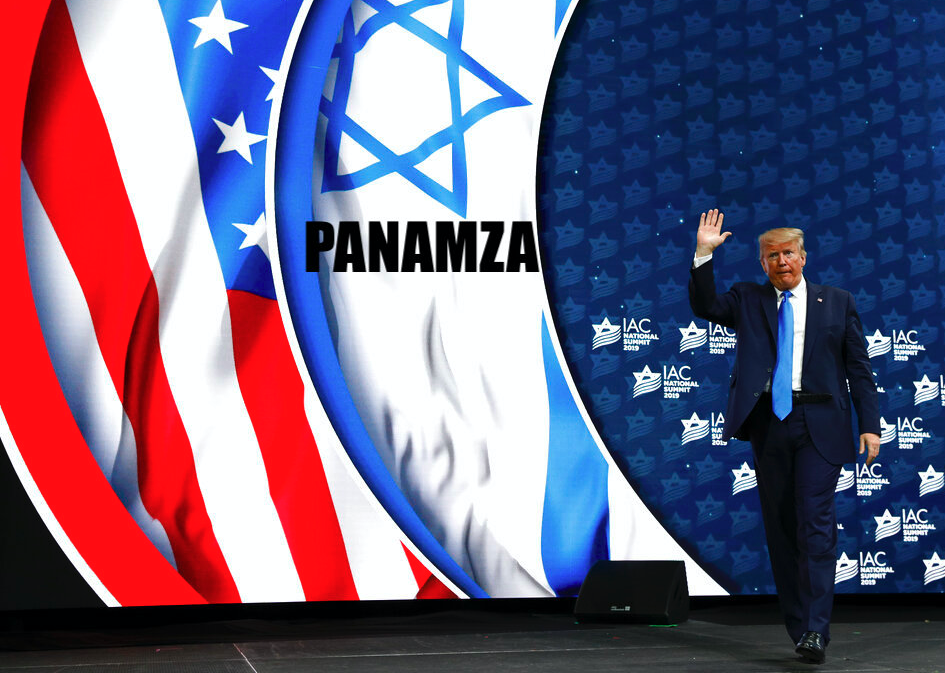 Trump veut «davantage d'amour pour Israël»