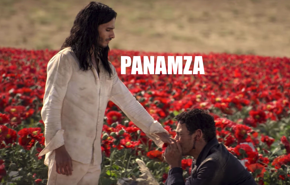 «Messiah» : l'Antéchrist musulman de la pro-israélienne Netflix ?