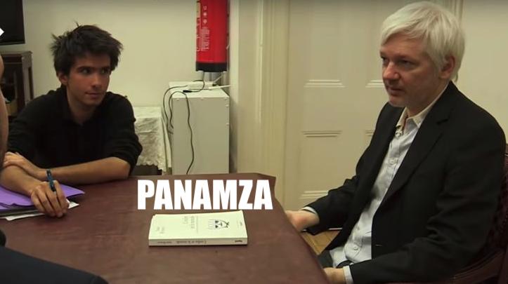 Pour défendre Assange, Branco vous demande 50 000 euros
