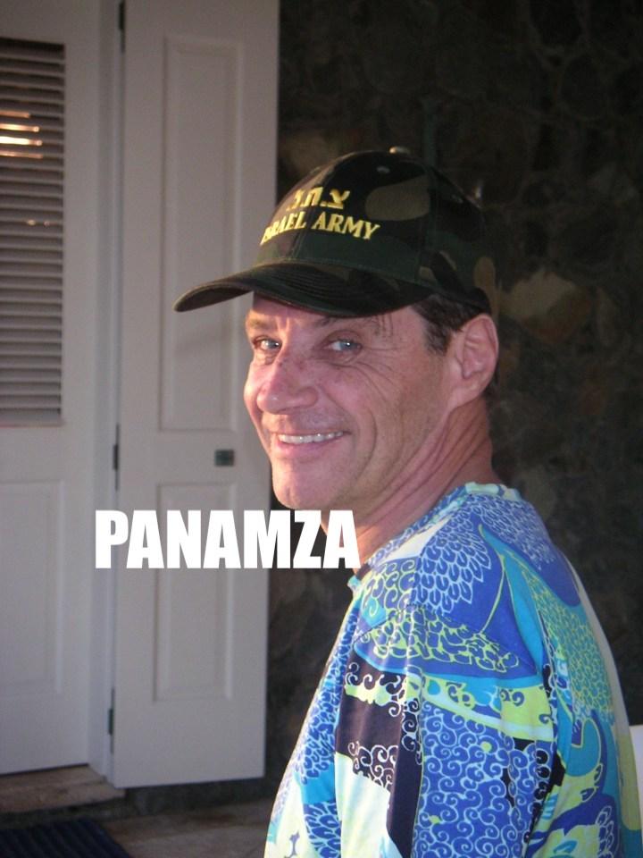 Panamza avait raison : le pédo Brunel sert Israël
