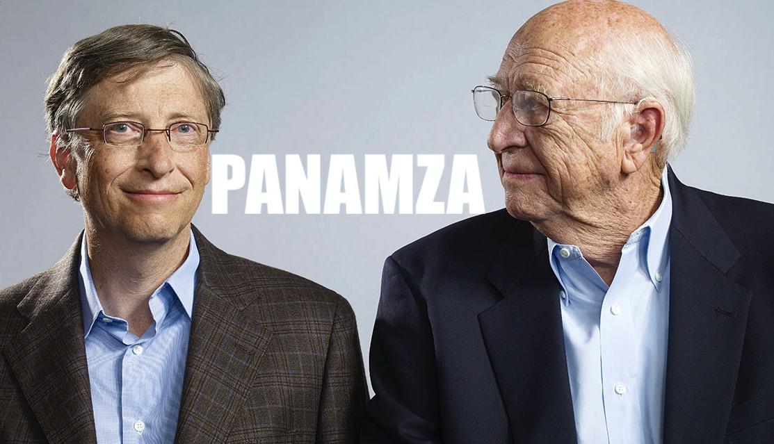 Le père de Bill Gates rendait service au Mossad