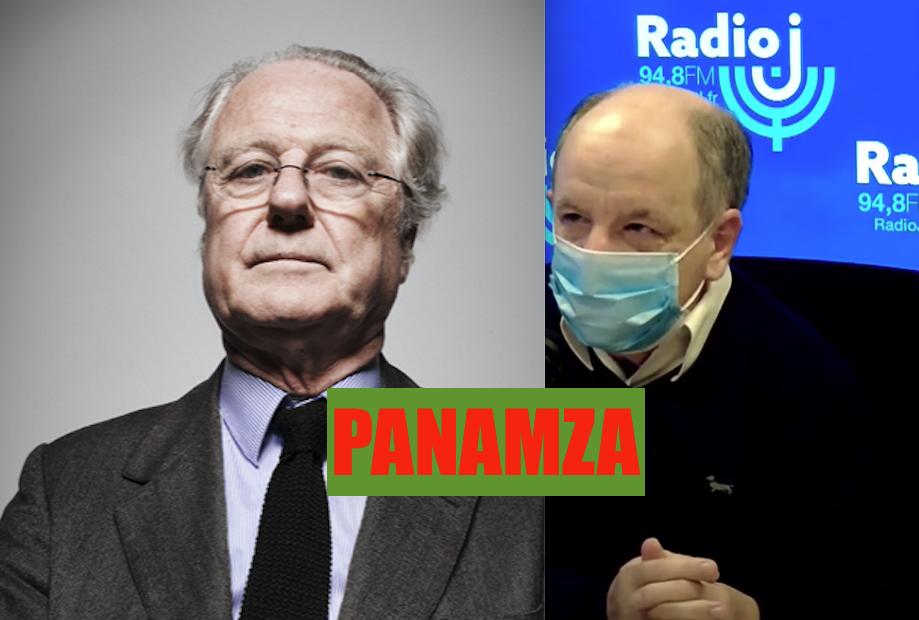Affaire Rothschild : la Sorbonne me dénonce à la police