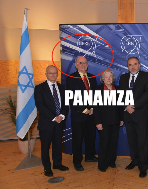 Accusé de satanisme, le CERN nomme un Israélien à sa tête
