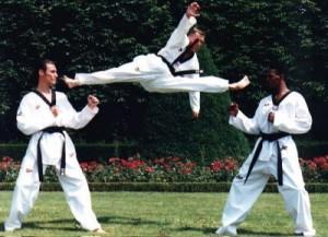 sport-combat