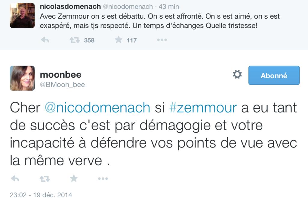 domenach