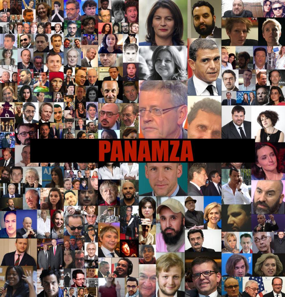 Panamza : 7 ans de bonheur