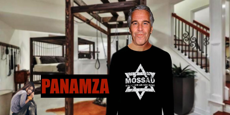 Epstein, le Mossad et Tsahal : le lien tenu secret en France