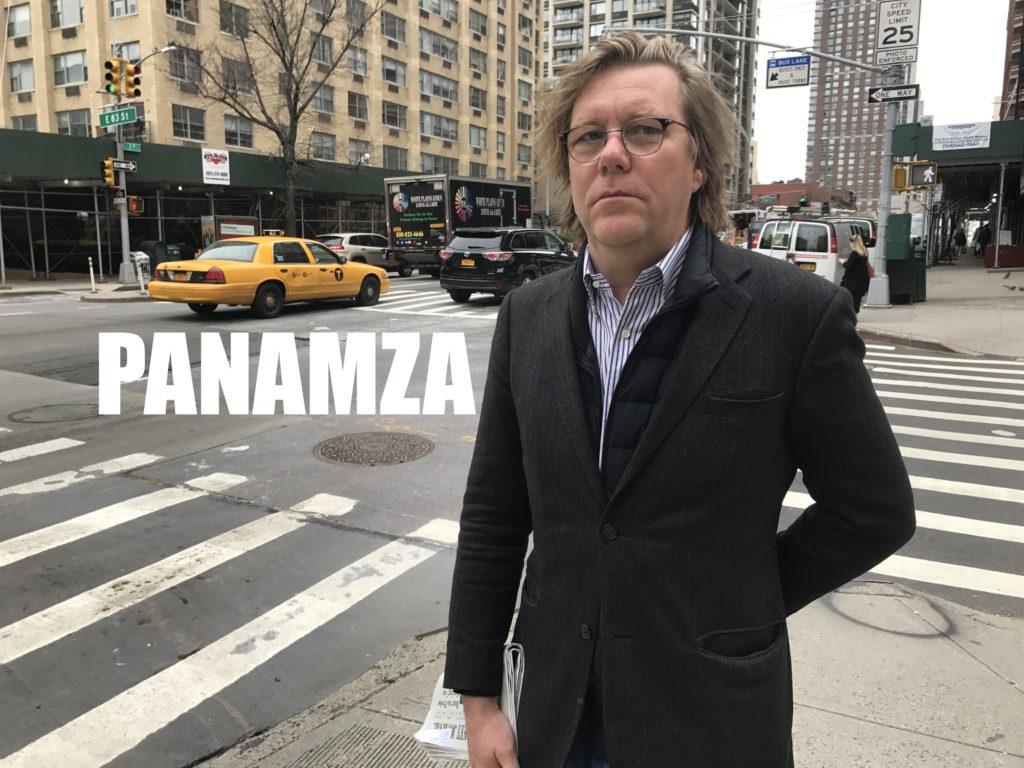 Affaire Epstein : Panamza démonte Le Monde