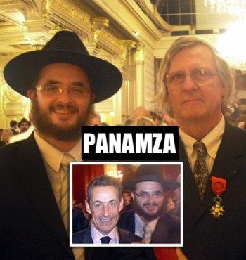 Panamza avait raison : Raoult adore Israël