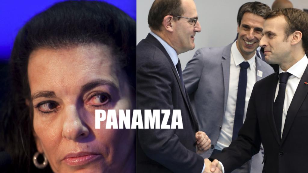 Le nouveau Premier ministre avait confié notre déconfinement à Israël
