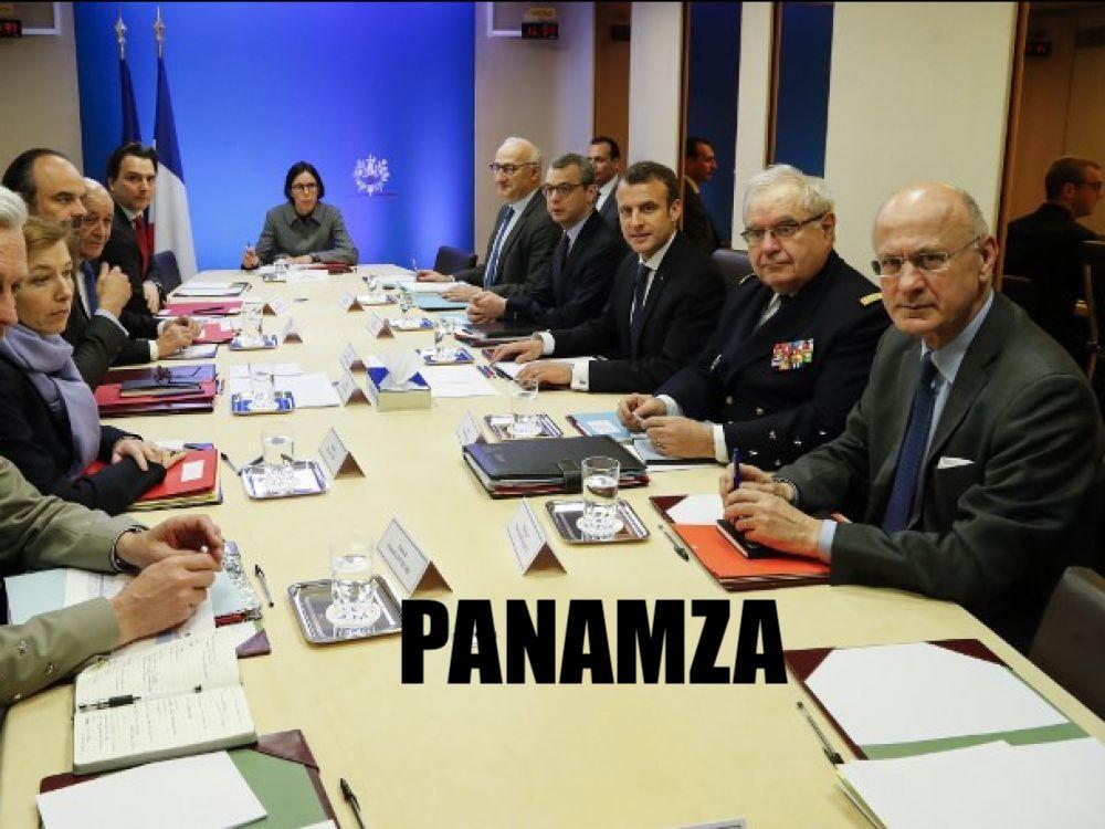 Attentats de Paris : l'antiterrorisme confirme une info-clé de Panamza